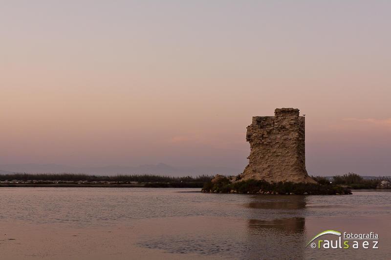 Torre de Tamarit 19