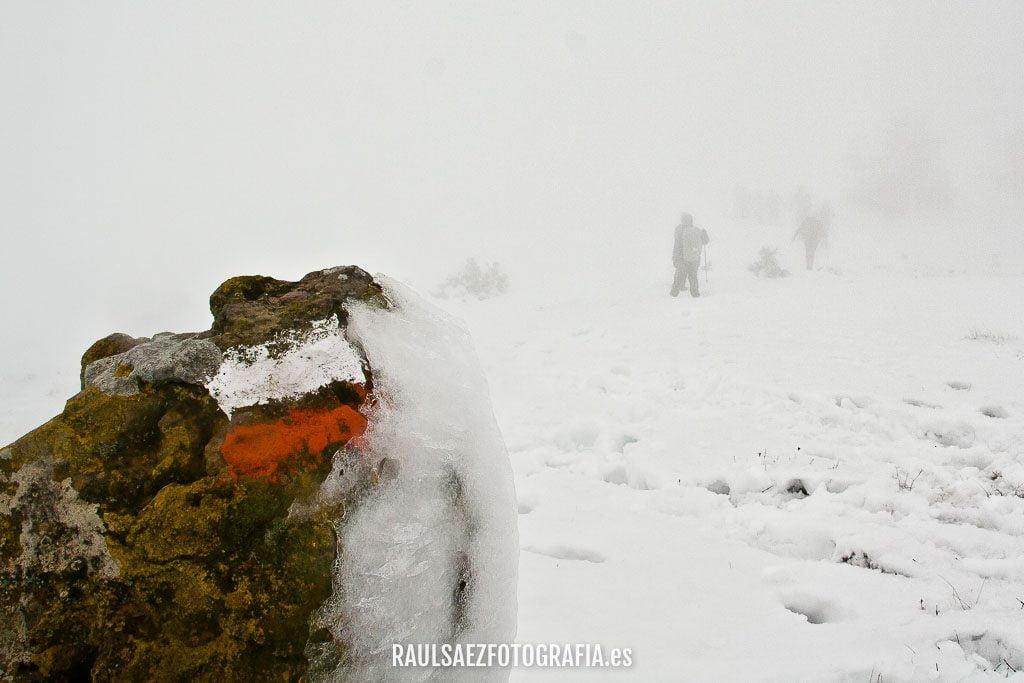Peñagolosa nevado 9