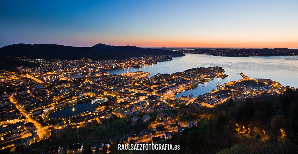 Bergen nocturno 16