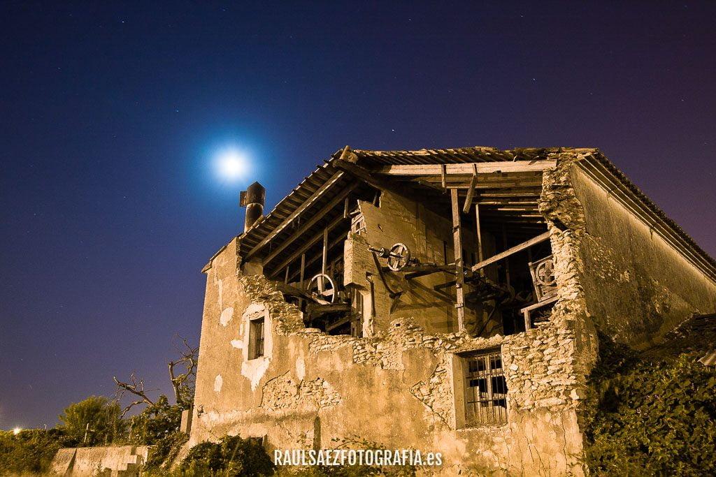 Antiguo molino arrocero en Almusafes 15