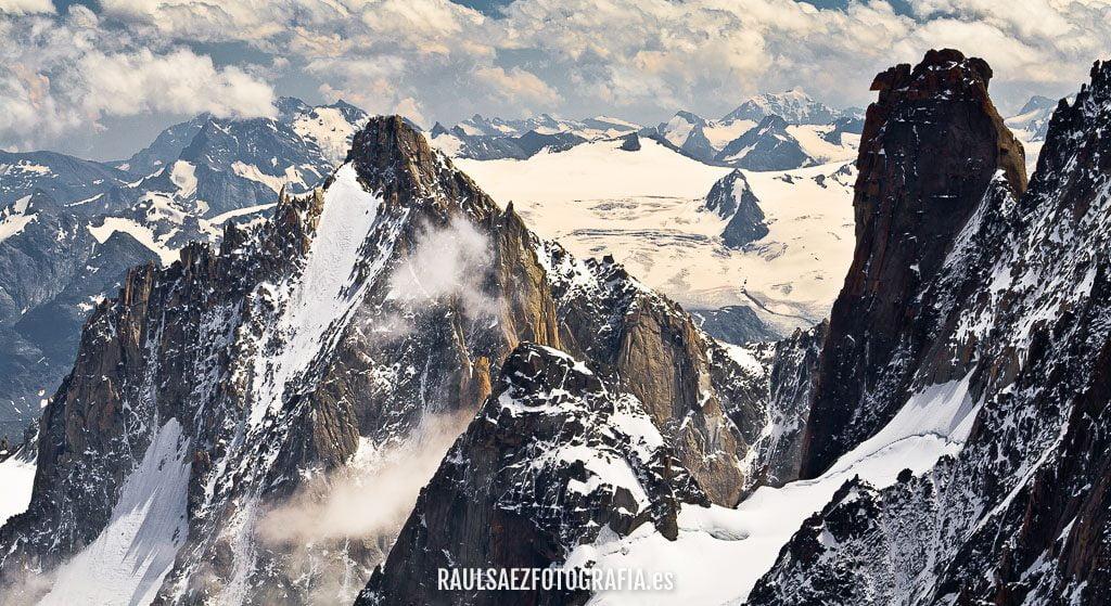 En la inmensidad de los Alpes 2