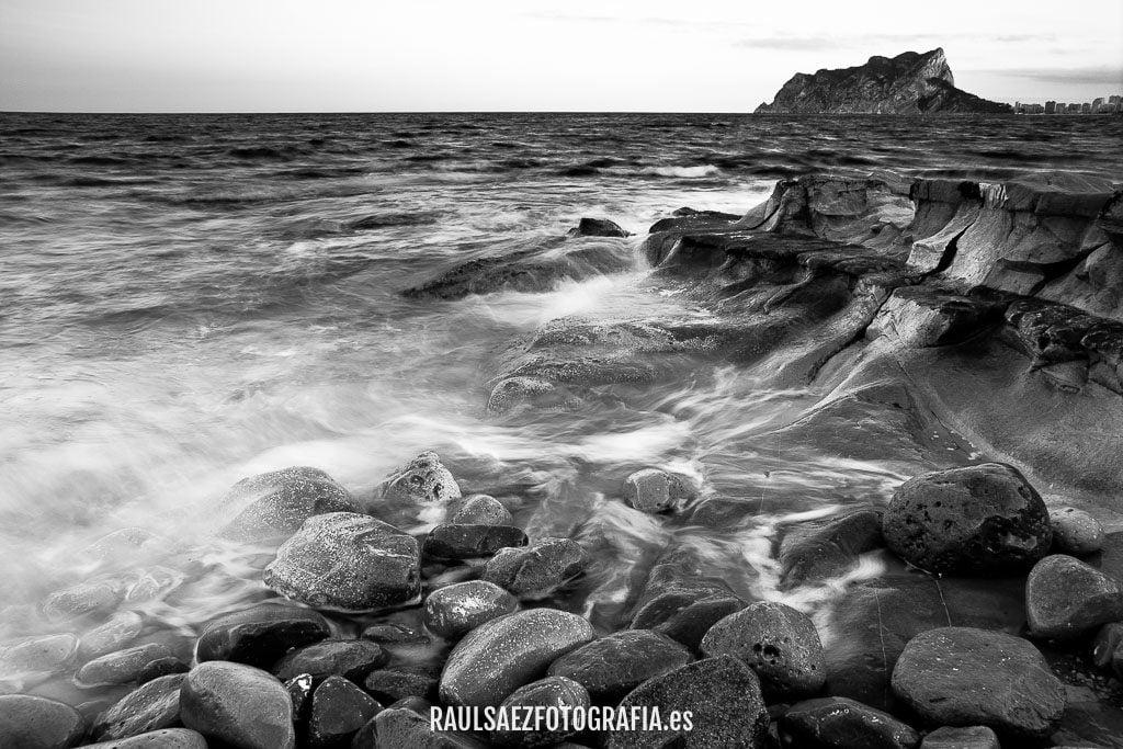 Moldeando el litoral 11