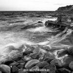 Moldeando el litoral