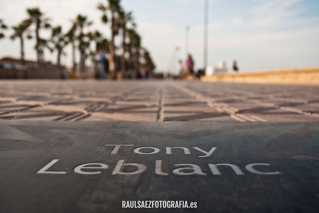 Tony Leblanc 2
