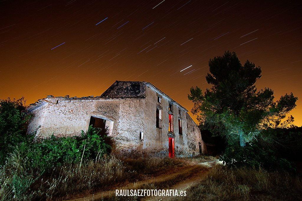 Noches en la Sierra Mariola 22