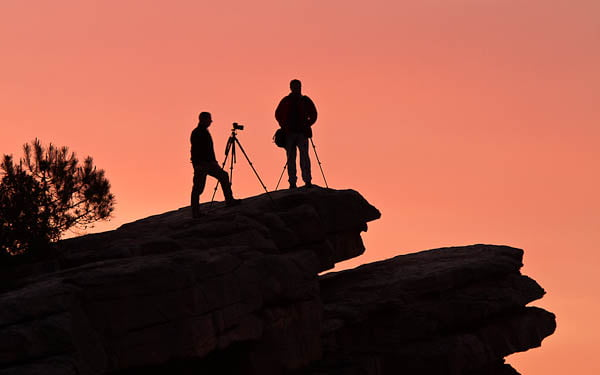 Curso de fotografia personalizado