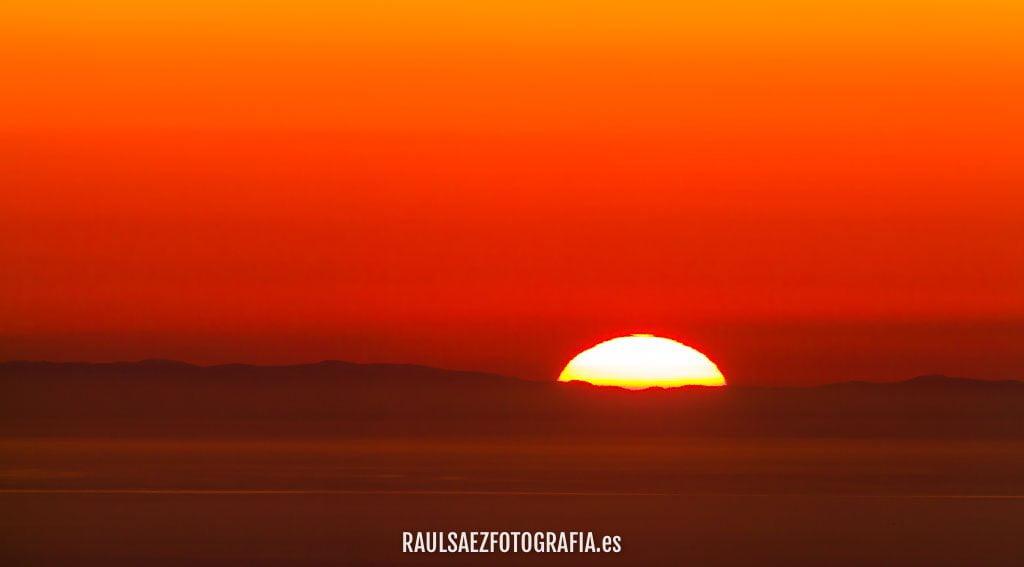 Amanece sobre Ibiza 7