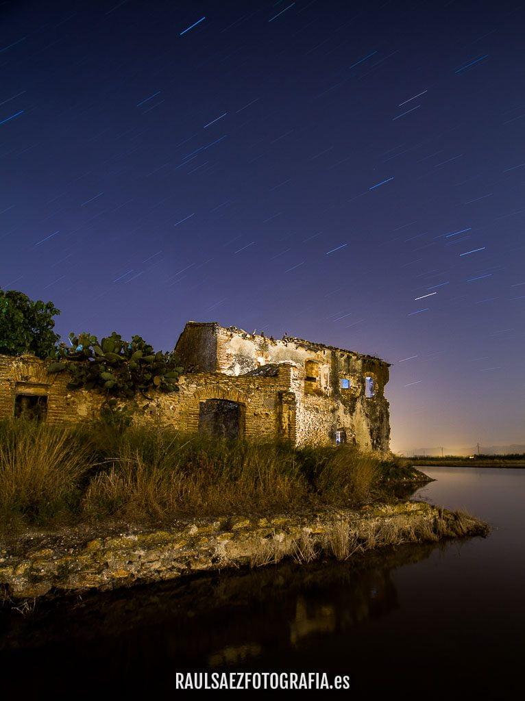 Caserío Valenciano en ruinas 12