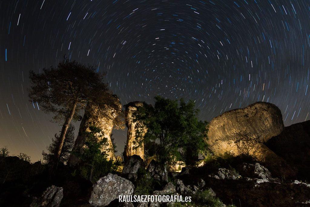 Circumpolar en las Majadas de Cuenca 2