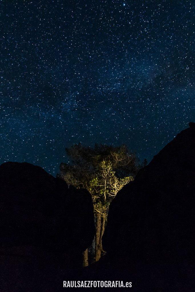 Y - Noches de montaña 2