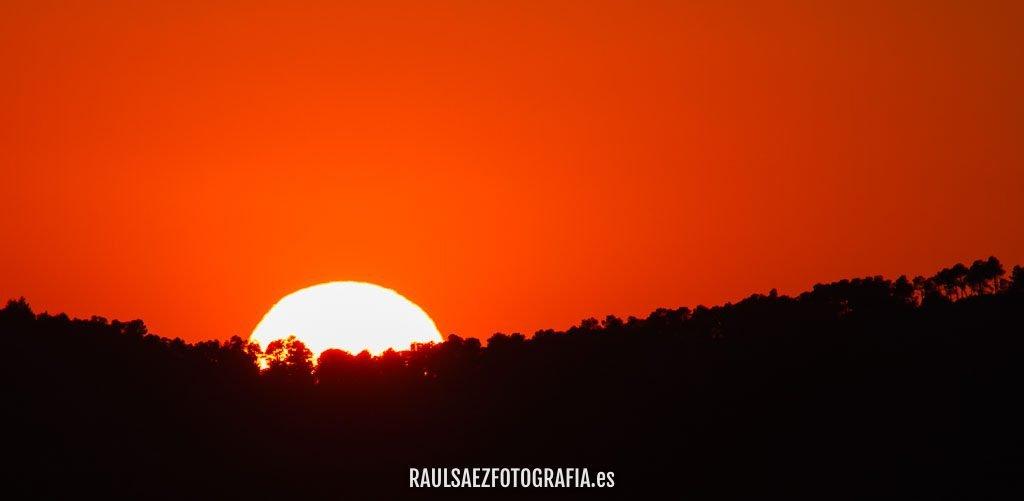 Ocaso solar 21
