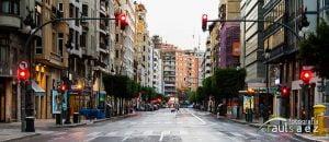 Valencia, ciudad fantasma 7