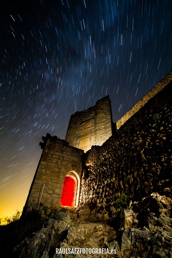 Castillo de Chirel 2