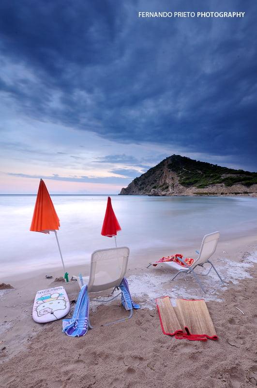 El final del verano | Fotógrafo invitado: Fernando Prieto 2