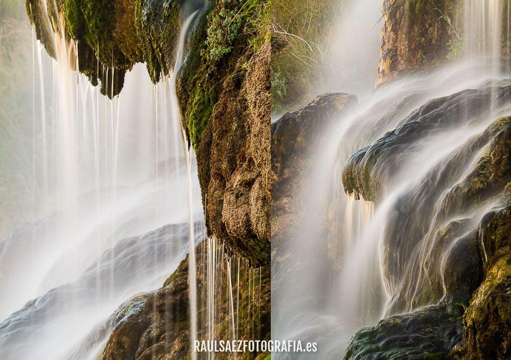 Cascada de Valdemoro - Lenta 5
