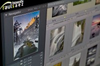 Curso Privado One to One: Revelado y catalogación con Lightroom 6