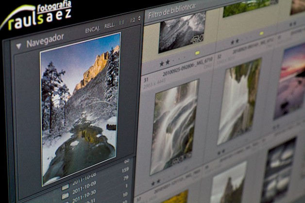 Curso Privado de Lightroom 6
